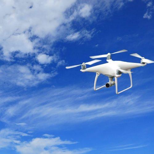 drone mossc